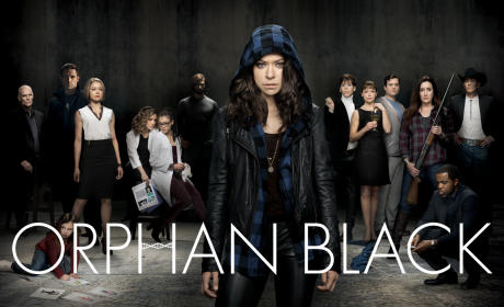 Orphan Black: Renewed for Season 4!
