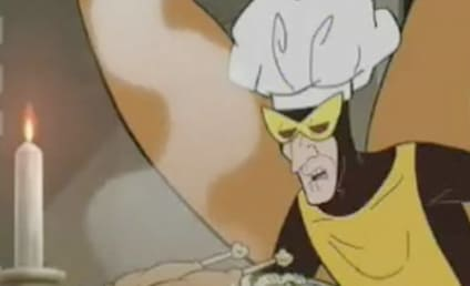 "Venture Brothers Review: ""Return to Malice"""