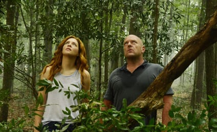 Under the Dome Season 3 Episode 13 Review: The Enemy Within