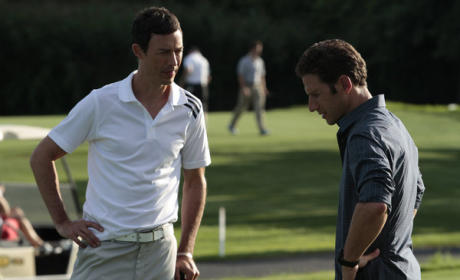 Royal Pains Review: Same Side