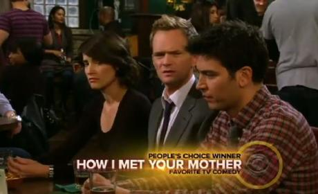 How I Met Your Mother Preview & Clip: 150 Episodes Young!