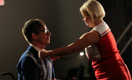 Glee: Watch Season 5 Episode 6 Online