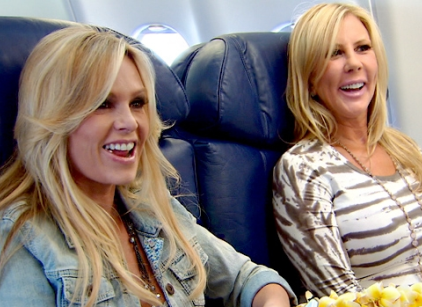 Watch The Real Housewives of Orange County Season 9 Episode 2 Online