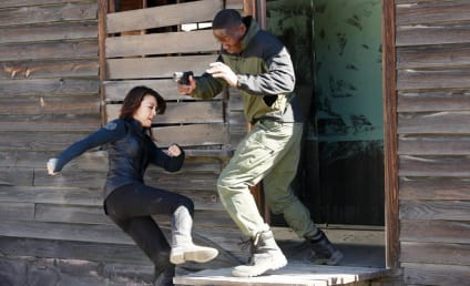 Agents of S.H.I.E.L.D. Review: Worthy of The Marvel Name