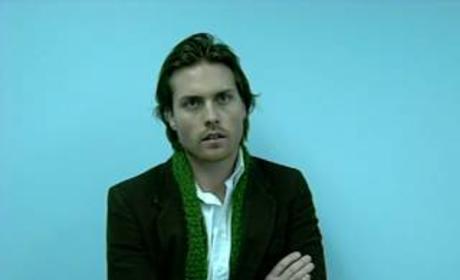 Jonas Fisch Auditioning For Gabriel #2