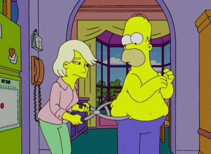 Watch The Simpsons Season 19 Episode 14 Online