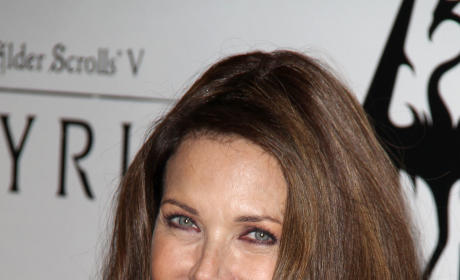 Lynda Carter to Guest Star on Two and a Half Men