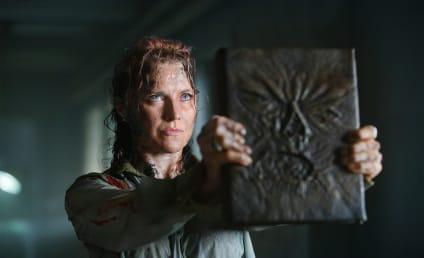 Ash vs Evil Dead Season 2 Episode 1 Review: Home
