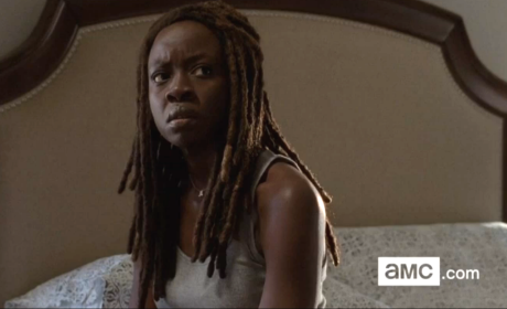 The Walking Dead: Watch Season 5 Episode 15 Online