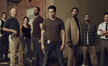 Gang Related: Canceled by FOX