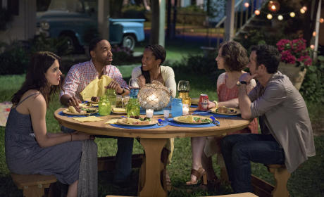 The Leftovers Season 2 Episode 1 Review: Axis Mundi