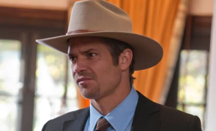 Justified: Renewed for Second Season