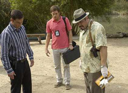 Watch Dexter Season 4 Episode 7 Online