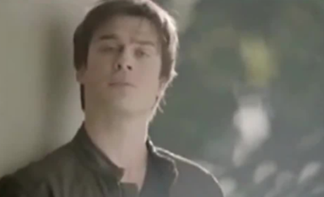 The Vampire Diaries Clip - Hand It Over...