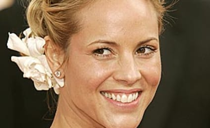 Maria Bello to Guest Star on Law & Order: SVU