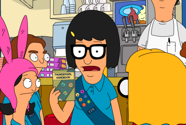 bobs burgers season 7 episode guide