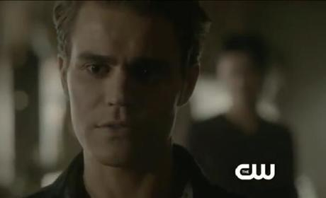 The Vampire Diaries Clip: Get Ready and Get Happy!