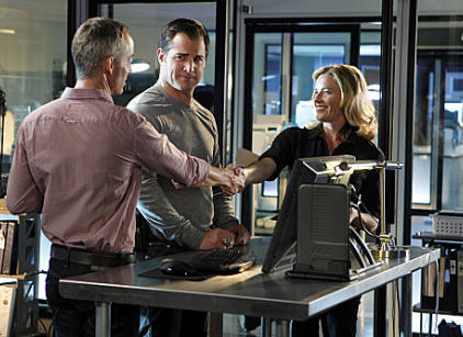 Watch CSI Season 12 Episode 15 Online