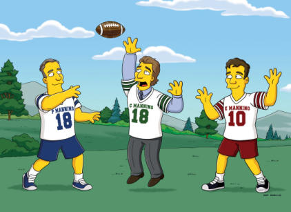 Watch The Simpsons Season 21 Episode 8 Online