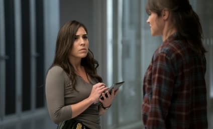 TV Ratings Report: Blindspot Hits Series Low