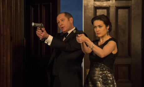 The Blacklist Season 2 Episode 14 Review: T. Earl King VI