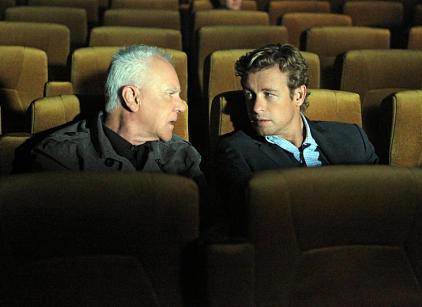 Watch The Mentalist Season 5 Episode 8 Online