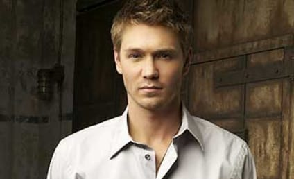 Chad Michael Murray: Returning to One Tree Hill!