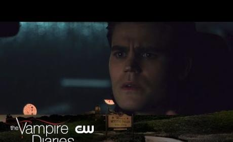 The Vampire Diaries Promo: It's Crossover Time!