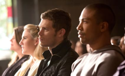 The Originals Review: By Choice or By Force