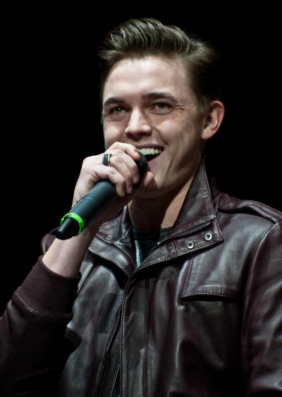 Jesse McCartney Pic