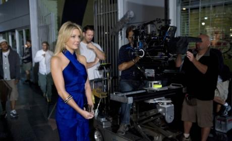 Heather Locklear Speaks on Melrose Place Return