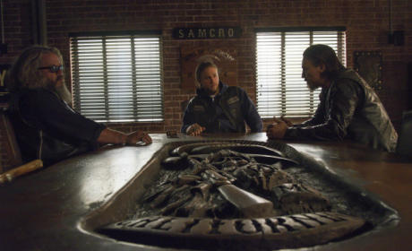 Sons of Anarchy Post Mortem: Who Died, Who Lived and Why