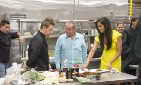 Top Chef Review: Who Went Home?