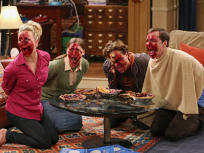 The Big Bang Theory Season 6 Episode 4