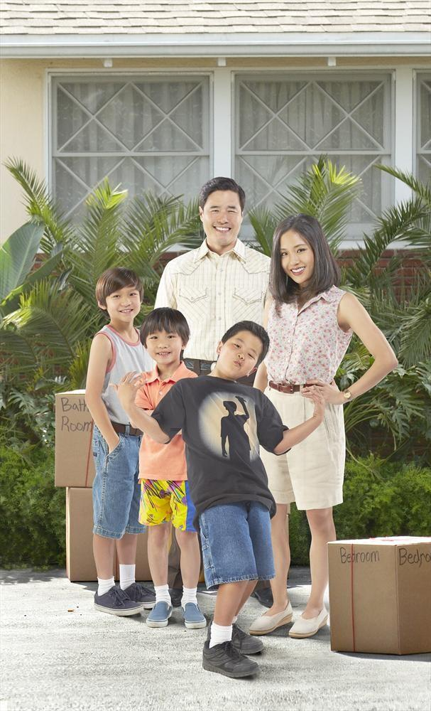 Fresh Off the Boat Quotes - TV Fanatic