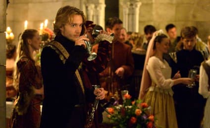 Reign Review: Introduce Yourself