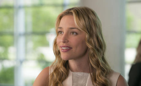 Covert Affairs Review: Instincts