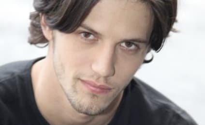 Nathan Parsons to Take Bite Out of The Originals