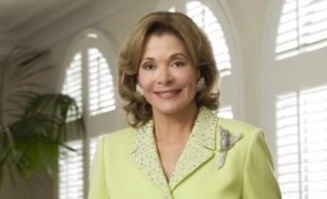 A 90210 Tragedy: Jessica Walter Taken Off Contract