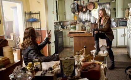 Falling Skies Review: Lexi's Choice