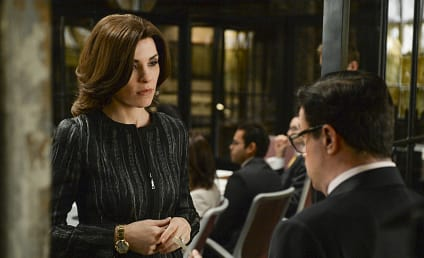 The Good Wife: Watch Season 5 Episode 10 Online