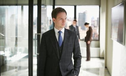 Suits Season Premiere Review: Private Affairs