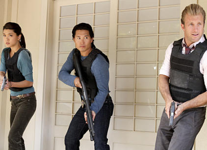 Watch Hawaii Five-0 Season 1 Episode 23 Online
