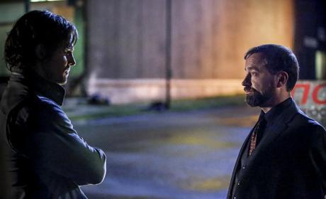 Anatoly - Arrow Season 5 Episode 1