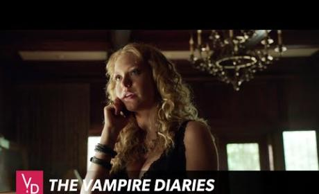 The Vampire Diaries Sneak Peeks: Desperate to Help