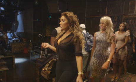 Love & Hip Hop: Hollywood Season 1 Episode 5 Review: Truth Be Told