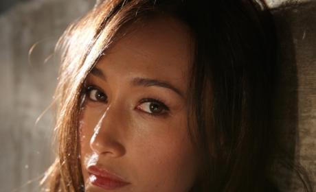 Maggie Q for Nikita