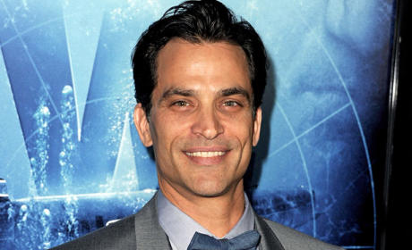 Johnathon Schaech to Say Uncle on Star-Crossed