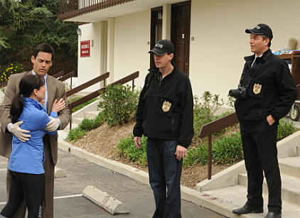 Watch NCIS Season 7 Episode 19 Online