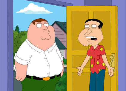 Watch Family Guy Season 8 Episode 18 Online